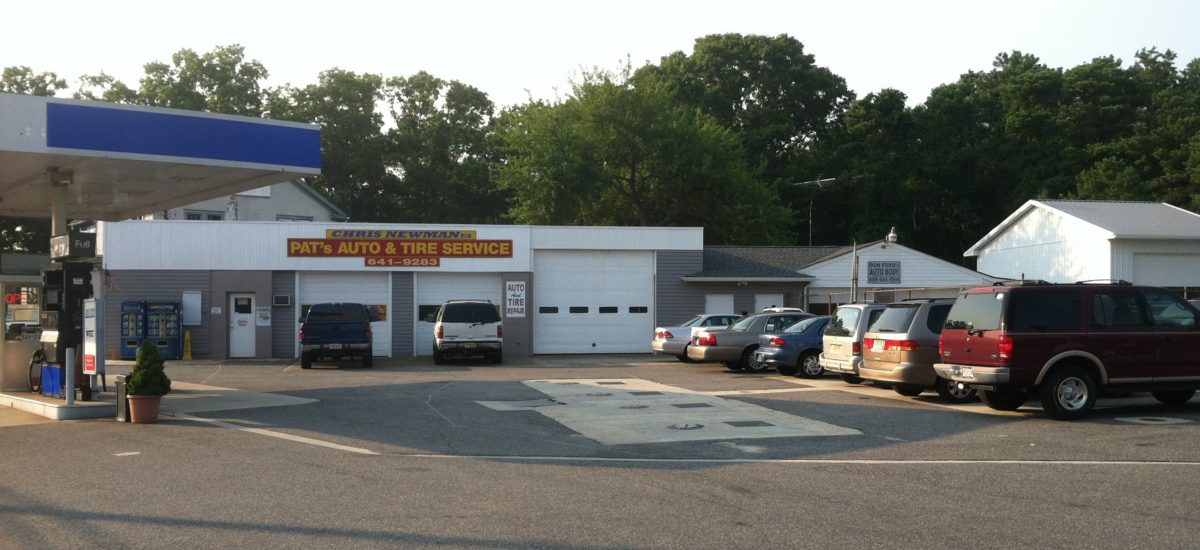 Pat's Auto Repair Car Care Shop AAA